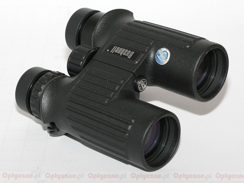 Bushnell Legend 10x42 Binoculars Review Allbinos Com