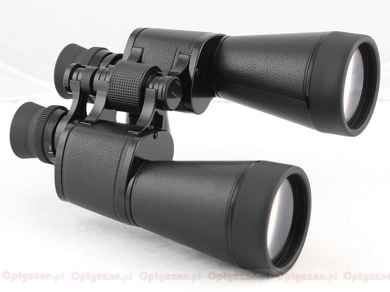 Vixen Ultima 8x56 Zcf Binoculars Specification