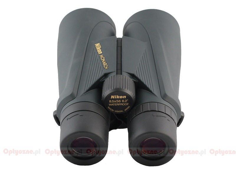 Nikon Monarch 8 5x56 Dcf Binoculars Review Allbinos Com