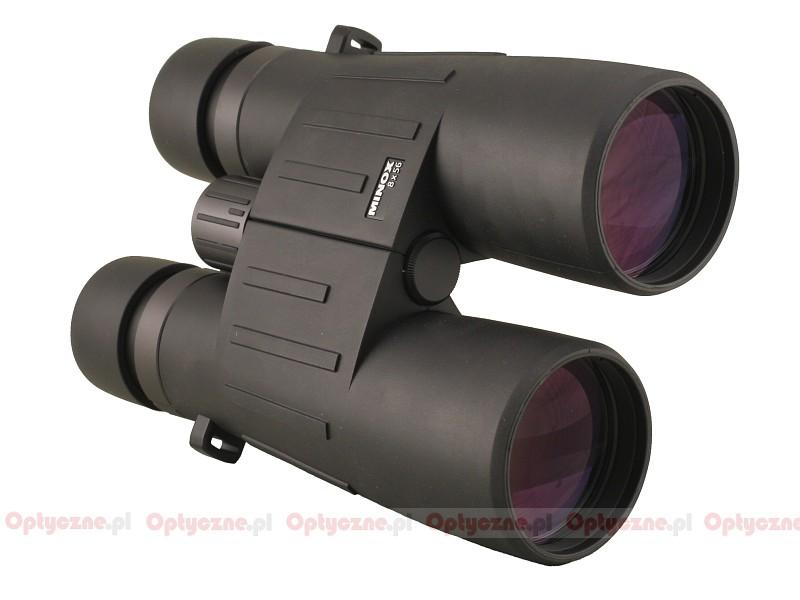 Minox bl br binoculars review allbinos
