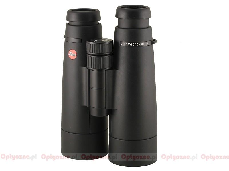 Leica Ultravid 10x50 Hd Binoculars Specification