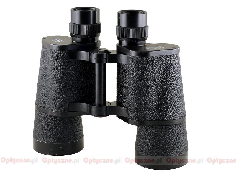Carl Zeiss Jena Binoctar 7x50 Binoculars Specification