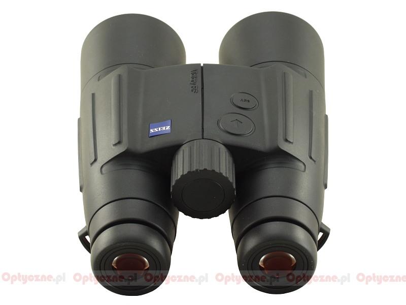 Zeiss 8x56 Entfernungsmesser : Carl zeiss victory t rf binoculars review allbinos
