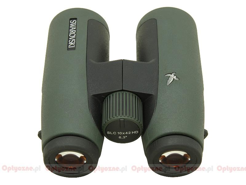 Swarovski Slc 10x42 Wb Hd Binoculars Review Allbinos Com