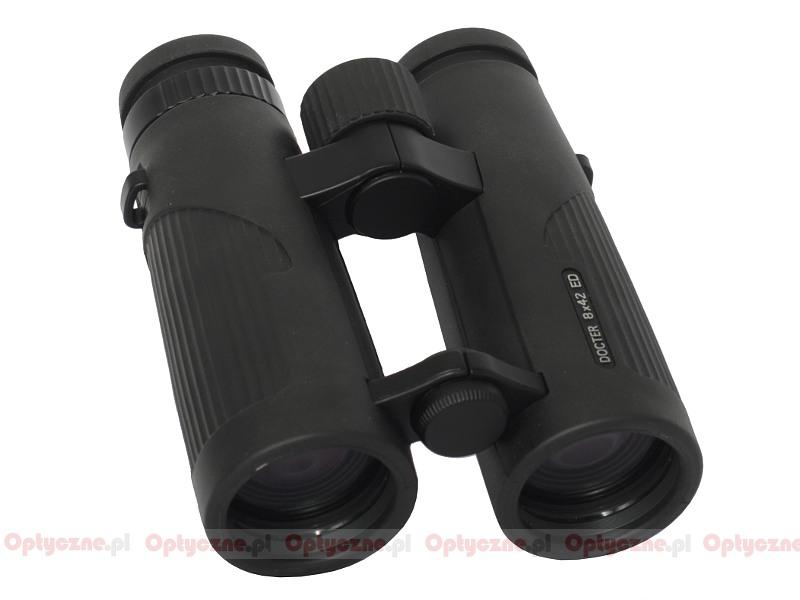 Docter ed binoculars review allbinos