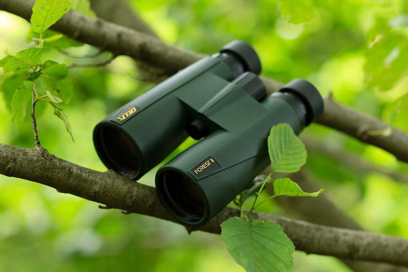 Binoculares FOREST II 10X50 DELTA OPTICAL