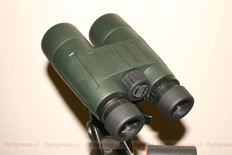 Bushnell Trophy 10x50 Binoculars Specification