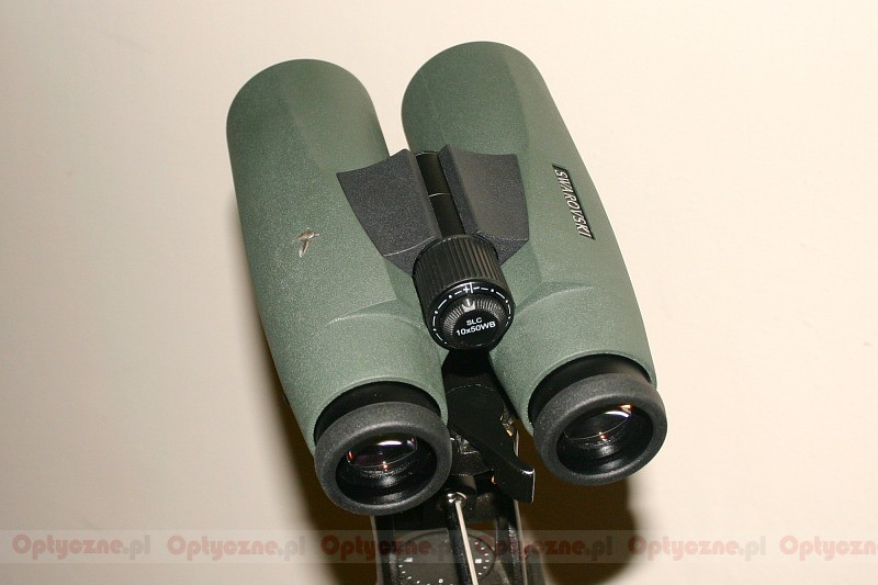Swarovski Slc New 10x50 Wb Binoculars Specification
