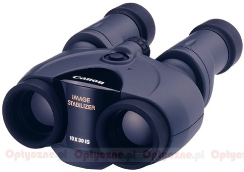 Canon Binoculars, Image Stabilizer, Canon IS - OPT Telescopes