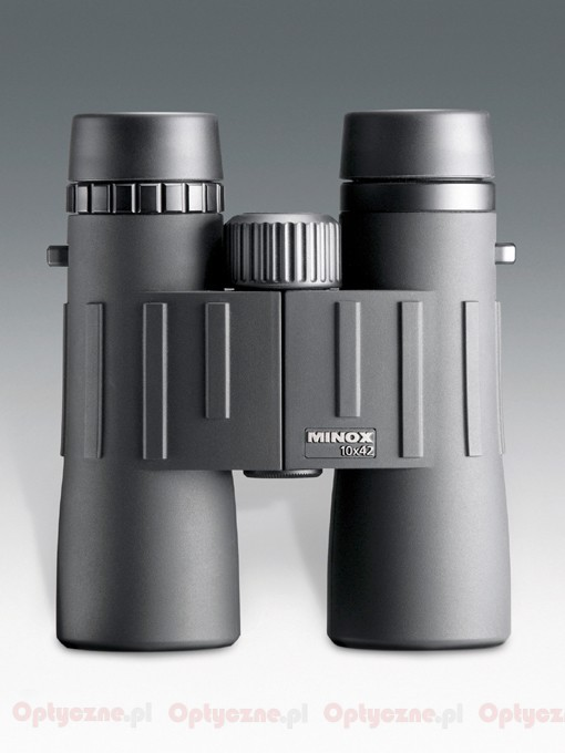 Minox Bl 10x42 Br Binoculars Specification Allbinos Com