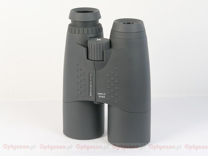 Eschenbach Sektor D Compact 8x56 B Binoculars