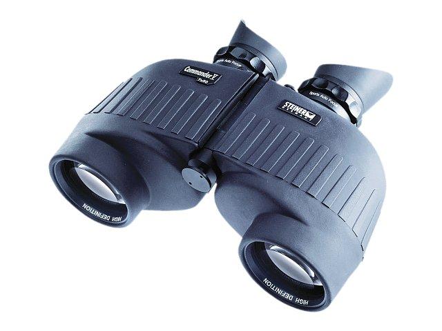 Steiner Commander V 7x50 Binoculars Specification