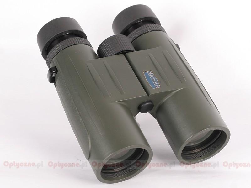 Kahles 10x42 Binoculars Review Allbinos Com
