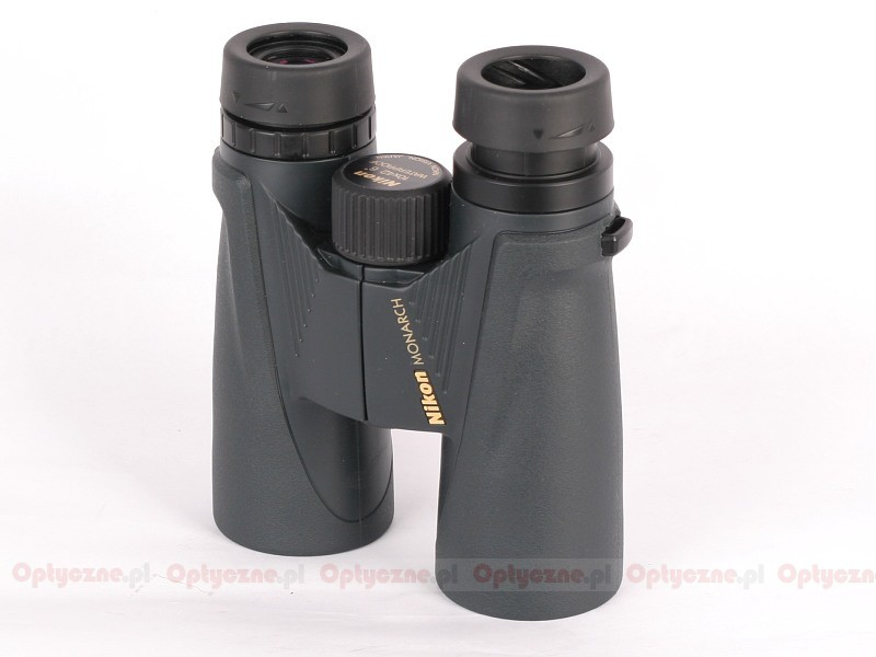 Nikon 8.5x45 Monarch X Binoculars - Full Review