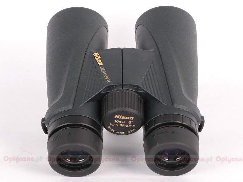 Nikon Monarch 10x42 Dcf Binoculars Review Allbinos Com
