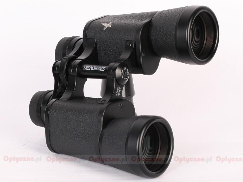 Swarovski habicht w binoculars review allbinos