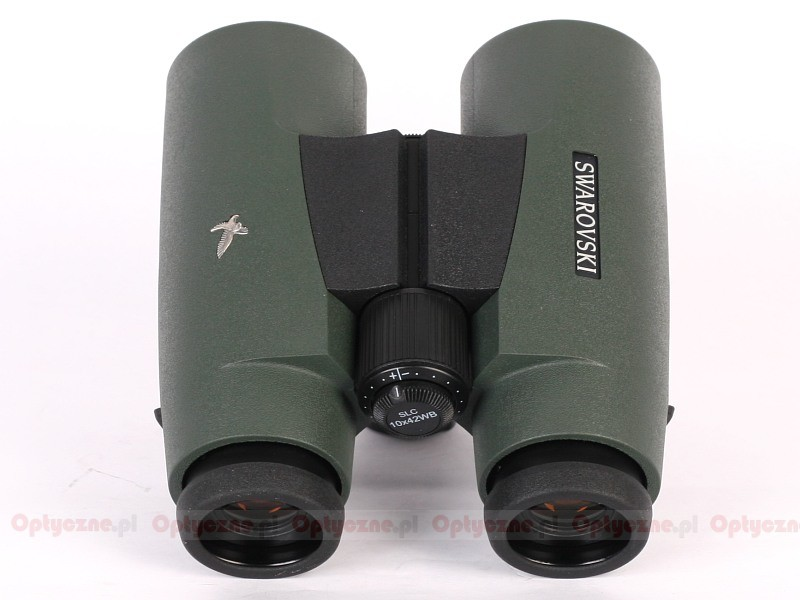 Swarovski Slc New 10x42 Wb Binoculars Review Allbinos Com