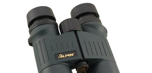 Alpen Optics Apex 8x42