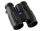 Carl Zeiss Victory 8x32 T* FL binoculars review