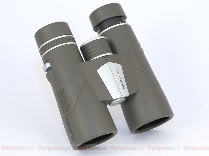 Swift Optics Horizon 10x42
