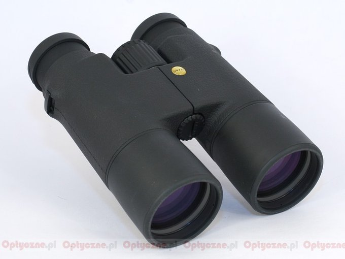Swift Optics 828 HHS Audubon 8.5x44