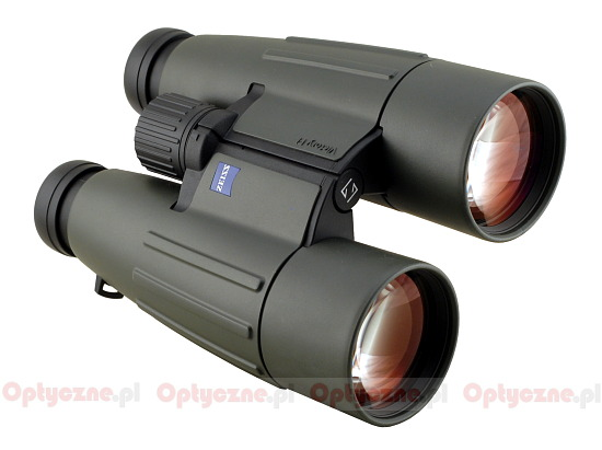 Carl Zeiss Victory 8x56 T Fl Binoculars Review