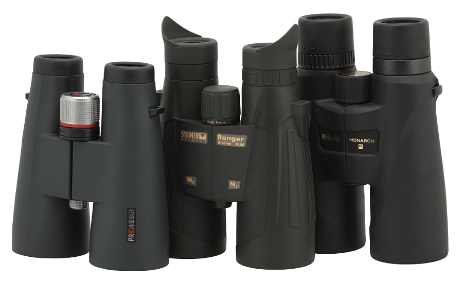 Kowa bd 8x56 xd prominar binoculars review allbinos.com