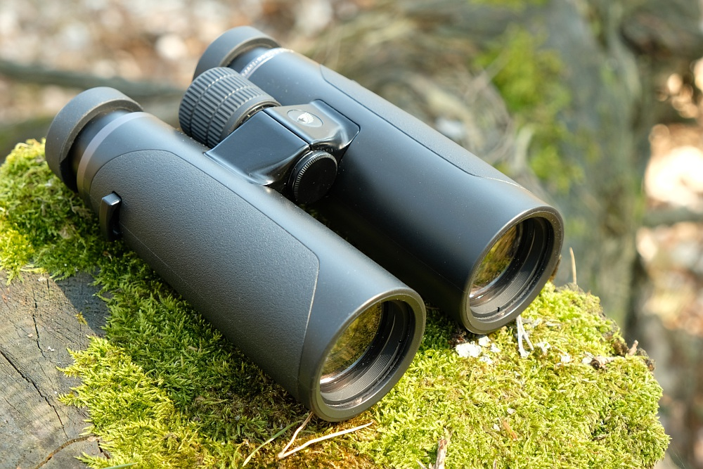 Hands-On: GPO Passion HD 10x42 - First impressions