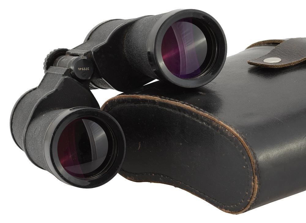 Legendary binoculars – the BPC Tento 10x50 - BPC Tento 10x50
