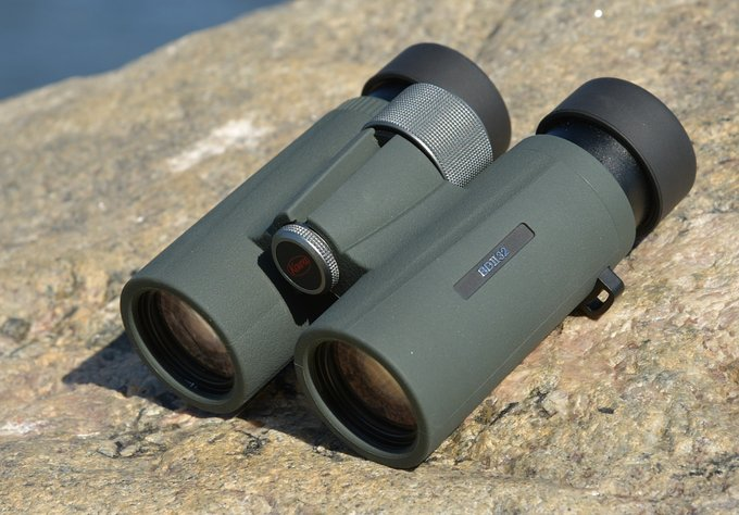 Kowa BDII-XD binoculars hands-on - First impressions