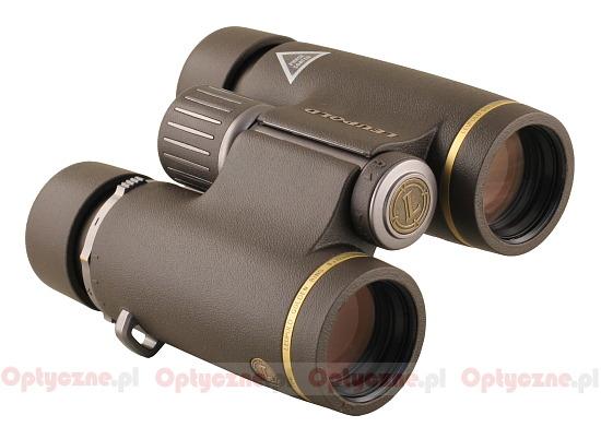 Leupold Golden Ring 8x32 HD binoculars review AllBinos