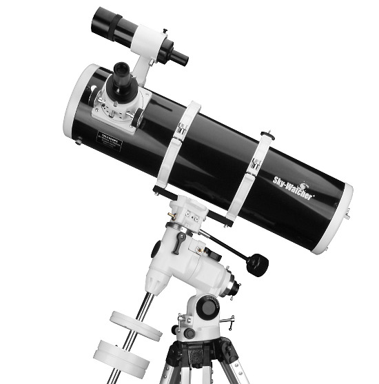 Sky-Watcher BKP 150750EQ3-2 - telescope review - Introduction