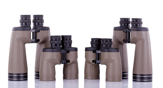 Extreme ED - new binoculars from Delta Optical