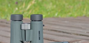 Kowa BDII-XD binoculars hands-on