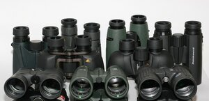 Changes in our tests of binoculars