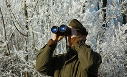 How to choose low light conditions binoculars?