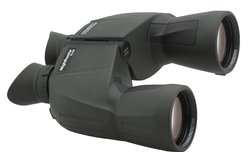 Steiner Nighthunter 8x56 - binoculars' review