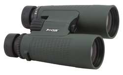 Focus Nordic Extreme 10x50 - binoculars' review