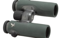 Swarovski CL Companion 8x30 B - binoculars' review