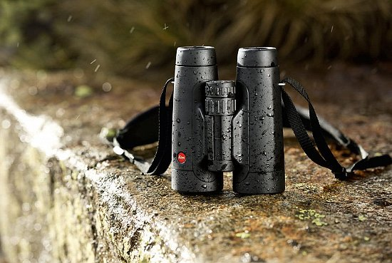 Legendary Leica Trinovids are back
